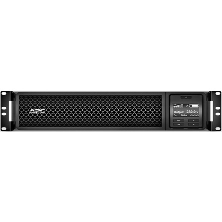 UPS APC Smart-UPS SRT On-Line 3000VA/2700W (SRT3000RMXLI)