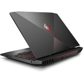 Máy Tính Xách Tay HP OMEN 17-ap051nr Core i7-7700HQ/32GB DDR4/1TB HDD + 512GB SSD PCIe/NVIDIA GeForce GTX 1080 8GB GDDR5/Win 10 Home (2LV61UA)