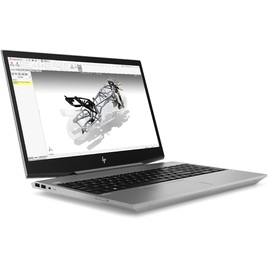 Mobile Workstation HP ZBook 15v G5 (3JL52AV)