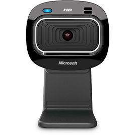 Webcam Microsoft LifeCam HD-3000 (T3H-00014)