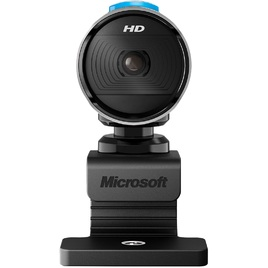 Webcam Microsoft LifeCam Studio (Q2F-00017)