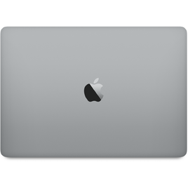 MacBook Pro 13 Retina 2018 Core i5 2.3GHz/8GB LPDDR3/256GB/TouchBar + Touch ID Sensor - Space Gray (MR9Q2SA/A)