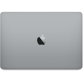 MacBook Pro 13 Retina 2017 Core i5 2.3GHz/8GB LPDDR3/256GB - Space Gray (MPXT2SA/A)