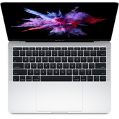 MacBook Pro 13 Retina 2017 Core i5 2.3GHz/8GB LPDDR3/256GB - Silver (MPXU2SA/A)