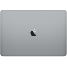 MacBook Pro 15 Retina 2018 Core i7 2.2GHz/16GB LPDDR4/256GB/555X 4GB/TouchBar + Touch ID Sensor - Space Gray (MR932SA/A)