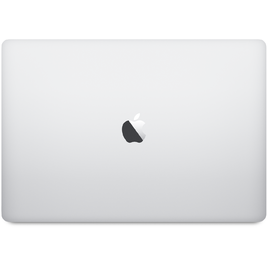MacBook Pro 15 2018 Core i7 2.6GHz/16GB DDR4/512GB/560X 4GB/Touch Bar + Touch ID Sensor - Silver (MR972SA/A)