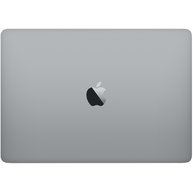 MacBook Pro 13 Retina 2019 Core i5 2.4GHz/8GB LPDDR3/512GB/Touch Bar + Touch ID Sensor - Space Gray (MV972SA/A)