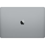 MacBook Pro 15 Retina 2019 Core i7 2.6GHz/16GB DDR4/256GB/555X 4GB/Touch Bar + Touch ID Sensor - Space Gray (MV902SA/A)