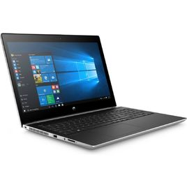 Máy Tính Xách Tay HP ProBook 450 G5 Core i5-8250U/4GB DDR4/500GB HDD/NVIDIA GeForce 930MX 2GB GDDR3/FreeDOS (2ZD45PA)