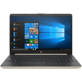 Máy Tính Xách Tay HP 15s-du0070tx Core i5-8265U/8GB DDR4/1TB HDD/NVIDIA GeForce MX130 2GB GDDR5/Win 10 Home SL (8AG62PA)