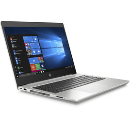 Máy Tính Xách Tay HP ProBook 440 G6 Core i5-8265U/4GB DDR4/500GB HDD/NVIDIA GeForce MX130 2GB GDDR5/FreeDOS (6FG85PA)