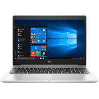Máy Tính Xách Tay HP ProBook 450 G6 Core i5-8265U/4GB DDR4/500GB HDD/NVIDIA GeForce MX130 2GB GDDR5/FreeDOS (6FG97PA)