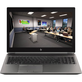 Laptop Workstation HP ZBook 15 G6 6CJ09AV