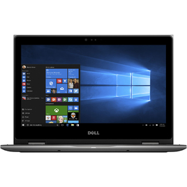 Máy Tính Xách Tay Dell Inspiron 13 5379 Core i7-8550U/8GB DDR4/1TB HDD/Touch Screen/Win 10 Home SL + Office 365 (C3TI7501W-Grey)