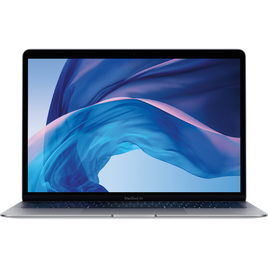 MacBook Air 13 Retina 2019 Core i5 1.6GHz/8GB LPDDR3/128GB/Touch ID - Space Gray (MVFH2SA/A)
