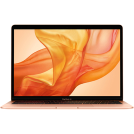 MacBook Air 13 Retina 2019 Core i5 1.6GHz/8GB LPDDR3/128GB/Touch ID - Gold (MVFM2SA/A)