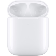 Apple Wireless Charging Case For AirPods (MR8U2VN/A)