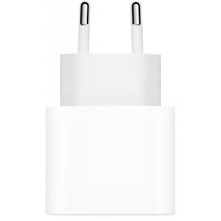 Adapter Sạc Apple USB-C 18W (MU7V2ZA/A)
