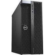 Workstation Dell Precision 5820 Tower Xeon W-2123/16GB DDR4/1TB HDD/NVIDIA Quadro P2000 5GB GDDR5/Win 10 Pro (42PT58DW20)