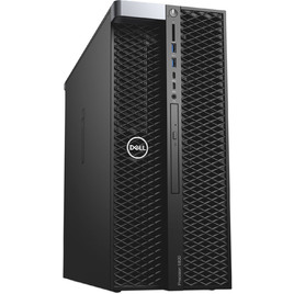 Workstation Dell Precision 5820 Tower Xeon W-2123/16GB DDR4/1TB HDD + 256GB SSD/NVIDIA Quadro P2000 5GB GDDR5/Win 10 Pro (70154203)