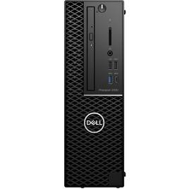 Workstation Dell Precision 3430 SFF Xeon E-2124G/8GB DDR4/1TB HDD/NVIDIA Quadro P620 2GB GDDR5/Ubuntu (42PT3430D01)