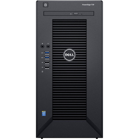 Server Dell PowerEdge T30 Xeon E3-1225v5/8GB DDR4/1TB HDD/290W (70093749)