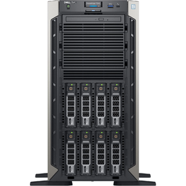 Server Dell EMC PowerEdge T340 Xeon E-2144G/16GB DDR4/1TB HDD/PERC H330/495W (42DEFT340-016)