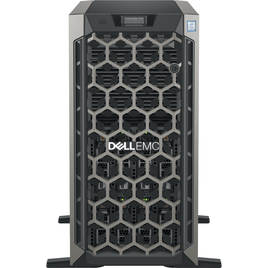 Server Dell EMC PowerEdge T440 Xeon-S 4210/16GB DDR4/1.2TB HDD/PERC H330/495W (42DEFT440-019)