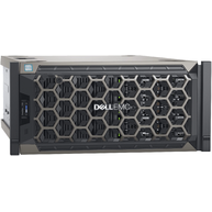 Server Dell EMC PowerEdge T640 Xeon-S 4110/16GB DDR4/2TB HDD/PERC H730P/2x750W (70158766)