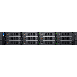 Server Dell EMC PowerEdge R540 Xeon-S 4210/16GB DDR4/2TB HDD/PERC H730P/2x750W