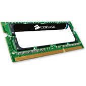 Ram Laptop Corsair 8GB DDR3 Bus 1333MHz CL9 Non-ECC 1.50V (CMSO8GX3M1A1333C9)