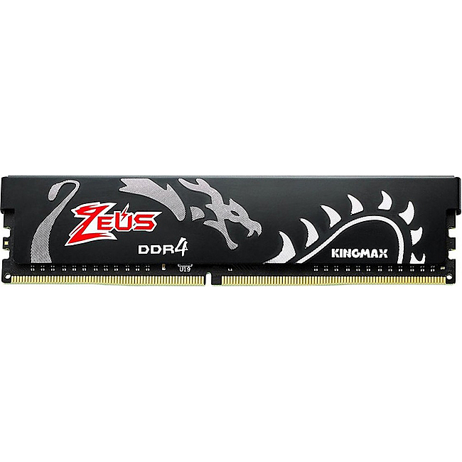 Ram Desktop KingMax Zeus Dragon 16GB (1x16GB) DDR4 3000MHz