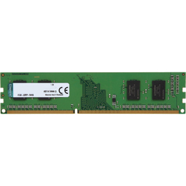 Ram Desktop Kingston 4GB DDR4 Bus 2666MHz CL19 Non-ECC 1.20V (KVR26N19S6/4)