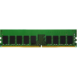 Ram Desktop Kingston 8GB DDR4 Bus 2400MHz CL17 ECC 1.20V (KSM24ES8/8ME)