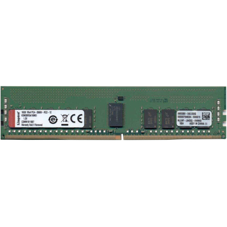 Ram Desktop Kingston 16GB DDR4 Bus 2666MHz CL19 ECC 1.20V (KSM26RS4/16MEI)