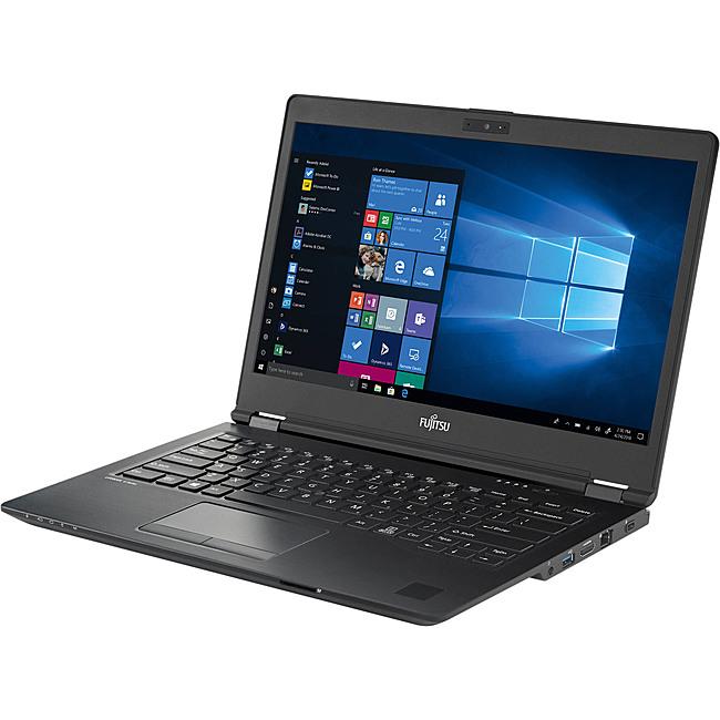 Máy Tính Xách Tay Fujitsu LifeBook U749 Core i5-8265U/8GB DDR4/512GB SSD/FreeDOS (L00U749VN00000070)