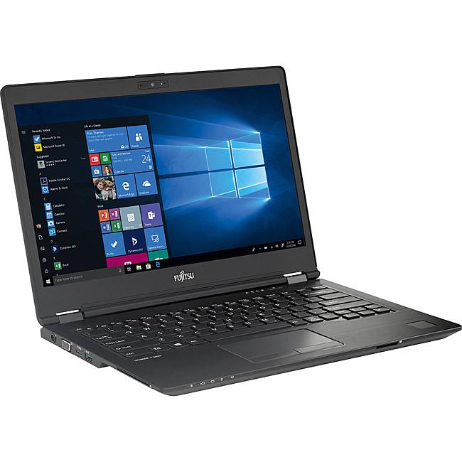 Fujitsu LifeBook U749 Core i7-8565U Laptop / 8GB DDR4 / 512GB SSD / FreeDOS (L00U749VN00000071)
