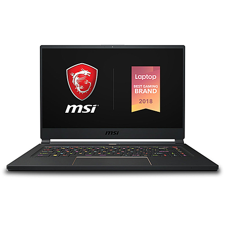 Máy Tính Xách Tay MSI GS65 Stealth 9SD-1409VN Core i5-9300H/8GB DDR4/512GB SSD PCIe/NVIDIA GeForce GTX 1660 Ti 6GB GDDR6/Win 10 Home SL