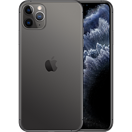 iPhone 11 Pro Max 64GB - Space Gray (MWHD2VN/A)