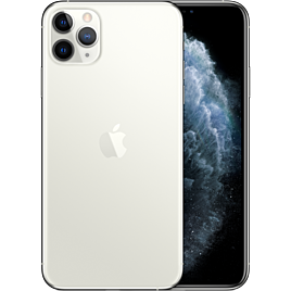 iPhone 11 Pro Max 512GB - Silver (MWHP2VN/A)