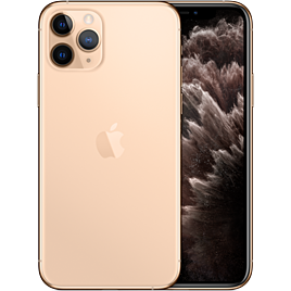 iPhone 11 Pro 256GB - Gold (MWC92VN/A)