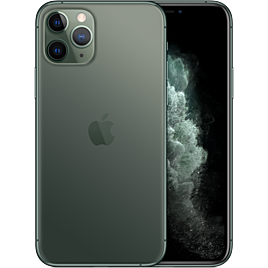 iPhone 11 Pro 256GB - Midnight Green (MWCC2VN/A)