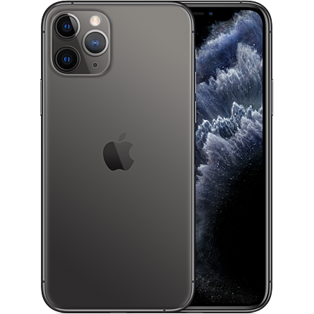 iPhone 11 Pro 512GB - Space Gray (MWCD2VN/A)