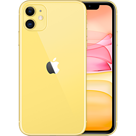 iPhone 11 256GB - Yellow (MWMA2VN/A)