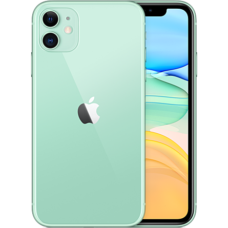 iPhone 11 256GB - Green (MWMD2VN/A)