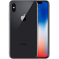 iPhone X 64GB - Space Gray (MQAC2VN/A)