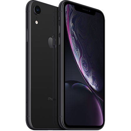 iPhone XR 128GB - Black (MRY92VN/A)