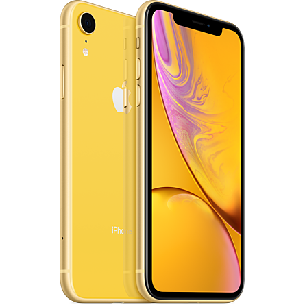 iPhone XR 128GB - Yellow (MRYF2VN/A)