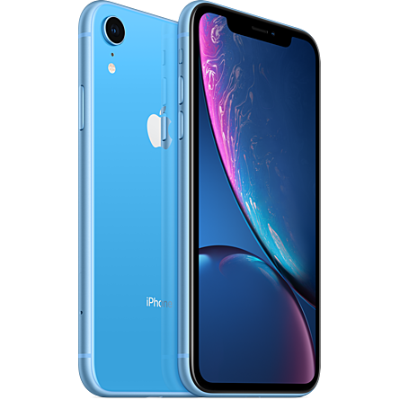 iPhone XR 128GB - Blue (MRYH2VN/A)