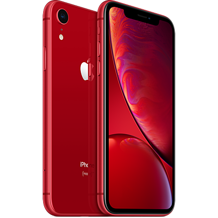 iPhone XR 256GB - (PRODUCT) Red (MRYM2VN/A)
